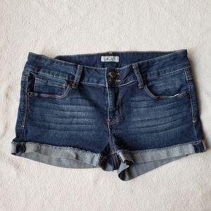 Mudd Juniors Jean Shorts